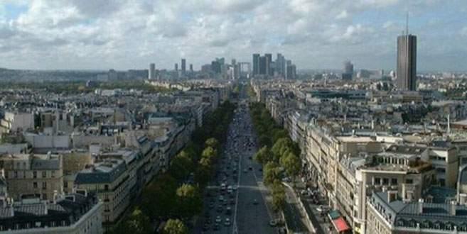 Fransa'da ilk Müslüman partisi