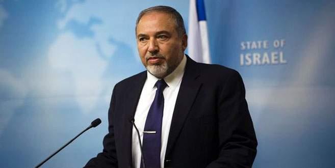 İsrail askerinden 'savaş' tehdidi