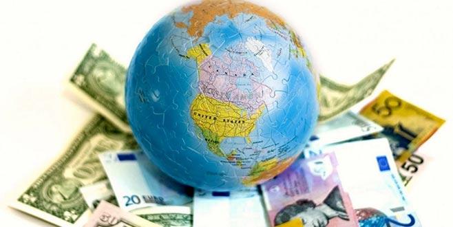 Küresel borç 246 trilyon dolar