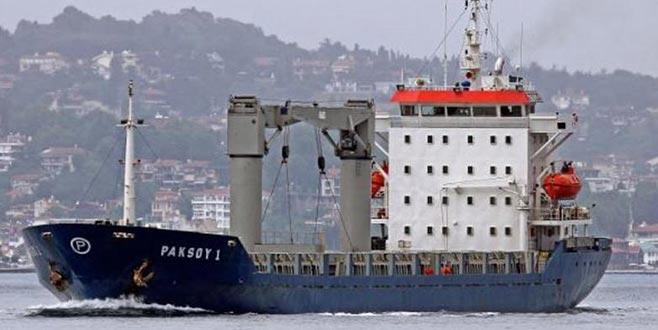 Kaçırılan denizcilerden haber alınamıyor