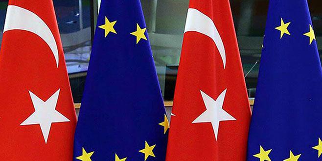 Türk ürünlerinin AB'ye uyumu yüzde 98