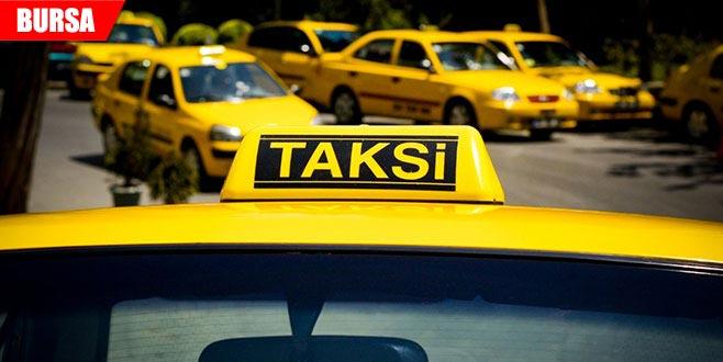 Taksi ve dolmuşa yüzde 10 zam