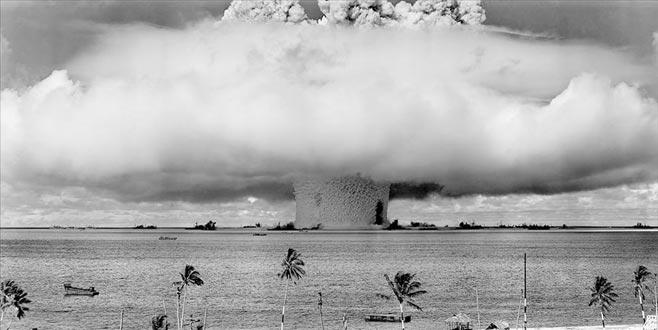 Son yapılan araştırmalarda ortaya çıktı! Çernobil'den bin kat fazla