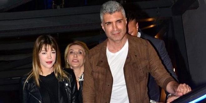 Tek celsede boşanan Özcan ve Feyza'dan ağızları açık bırakan fotoğraf