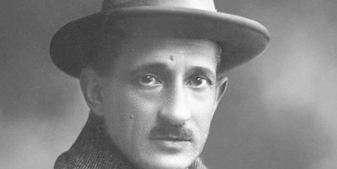 Köy edebiyatı öncüsü İstanbul beyefendisi Refik Halid Karay