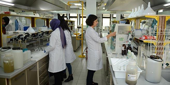 BUSKİ laboratuvarlarına yeterlik belgesi
