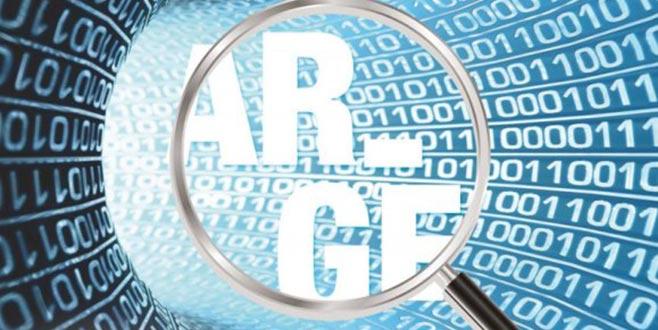 Ar-Ge'ye 15.5 milyon TL bütçe