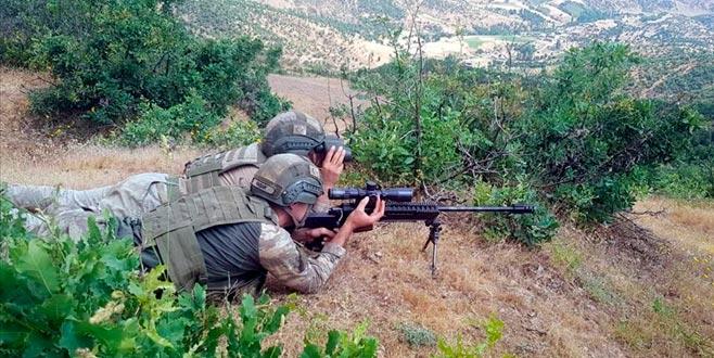 PKK ve MLKP'nin terör işbirliği ortaya çıktı