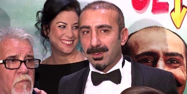 Başarılı oyuncunun eşinden şok iddia! 'Para vermeyince dövdü'