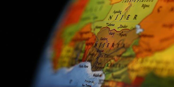 Nijerya'da 4 Türk vatandaşı daha kaçırıldı