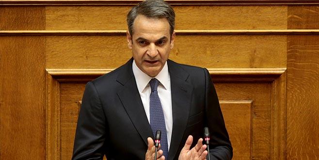 Atina'dan Ankara'ya 'Cesur Adım' çağrısı