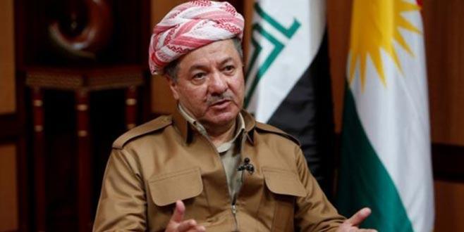Barzani: Sorunlarınızı Kürdistan'a taşımayın