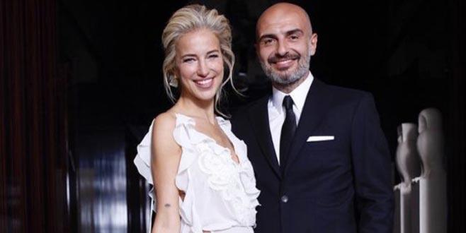 Burcu Esmersoy'dan boşanma iddialarına yanıt