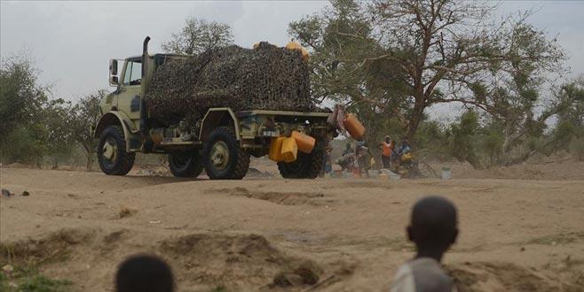 Nijerya'da kaçırılan Türklerin kurtarılması için operasyon