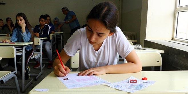 Bursa'da öğrencilerin yüzde 95'i yerleşti