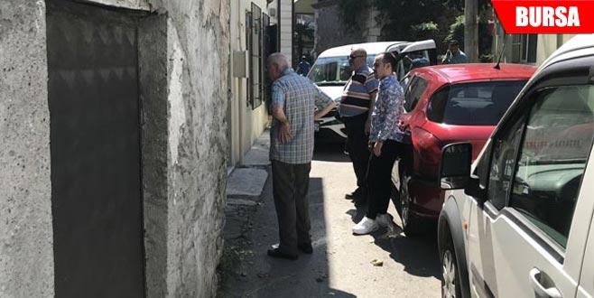 2 gündür haber alınamayan adamın cesedini arkadaşları buldu