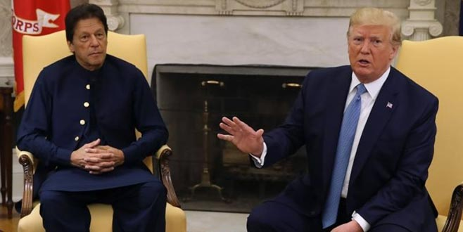 Trump: İstesem Afganistan 10 günde yok olurdu ama...
