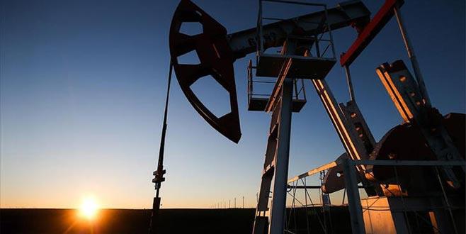 Petrolün varili 64 dolar