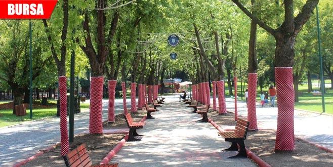 Zeki Müren'in ismi Kültürpark'ta yaşayacak