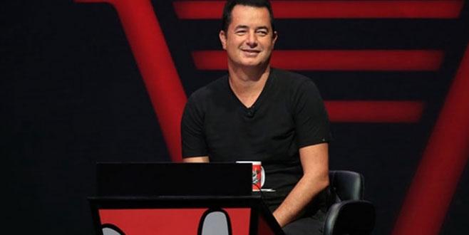 Acun Ilıcalı'nın kanalı TV8'de yangın çıktı!