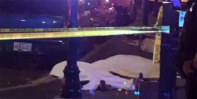 ABD'de 24 saat dolmadan ikinci saldırı! 'Her yerde ölü insanlar var'