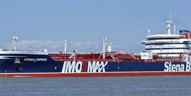 Körfez'de yeni bir tanker krizi