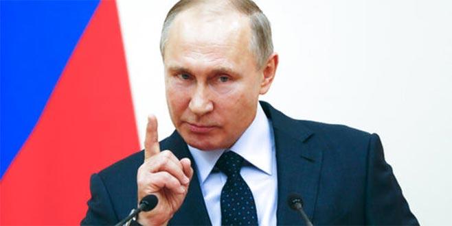 Putin: 'Gerekirse Kamaz'ın fabrikasını büyütürüz'