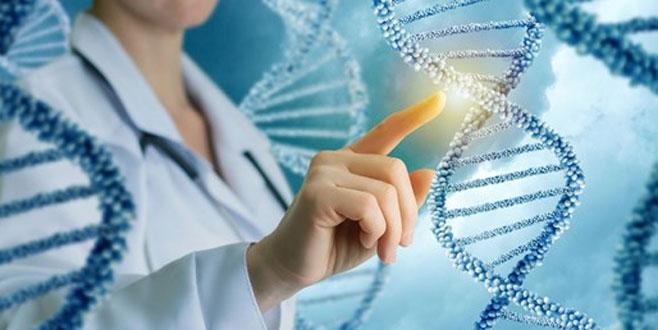 Kanserde gen haritası ile kişiye özel tedavi