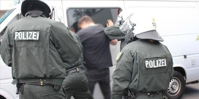 Berlin'de iki Türk kadına ırkçı saldırı