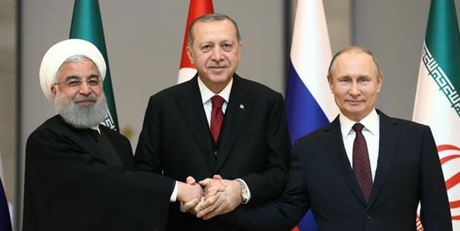 En kritik 3'lü zirve eylülde Ankara'da