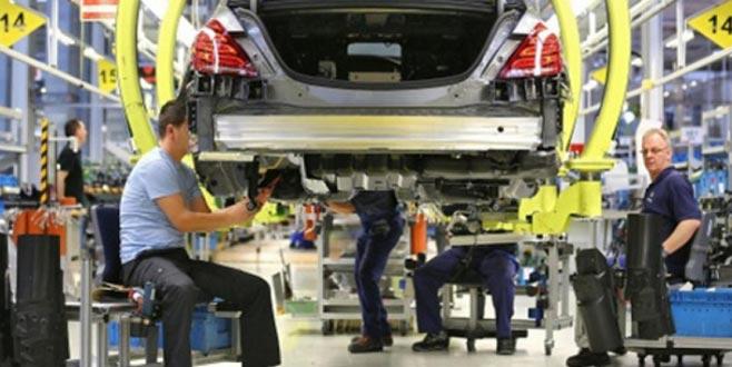 Almanya'da iş gücü açığı artıyor
