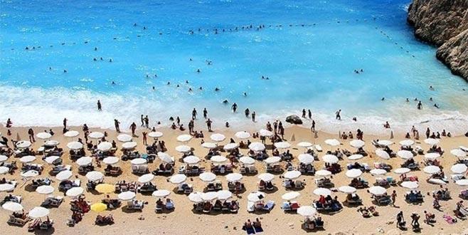 1 Ekim'den itibaren turizm payı alınacak