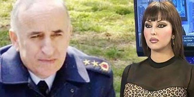 Emekli generalin kızı da Adnan Oktar'ın tuzağına düşmüş