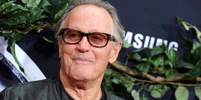 Dünyaca ünlü oyuncu, ailesinin yanında hayatını kaybetti