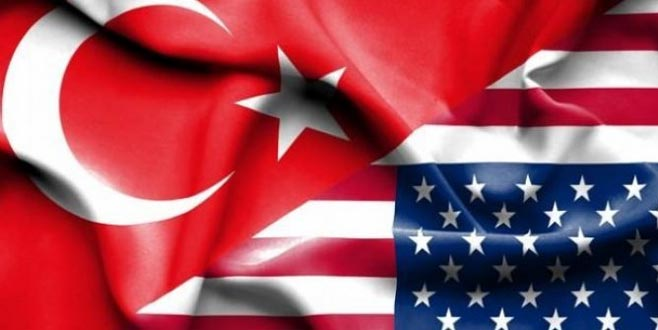 ABD'den ortak harekat açıklaması