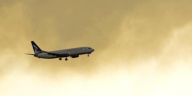 İstanbul havalimanlarından 7 ayda 58.2 milyon yolcu havalandı