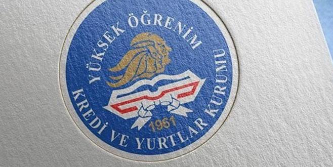 2019 - KYK yurt başvuruları başladı
