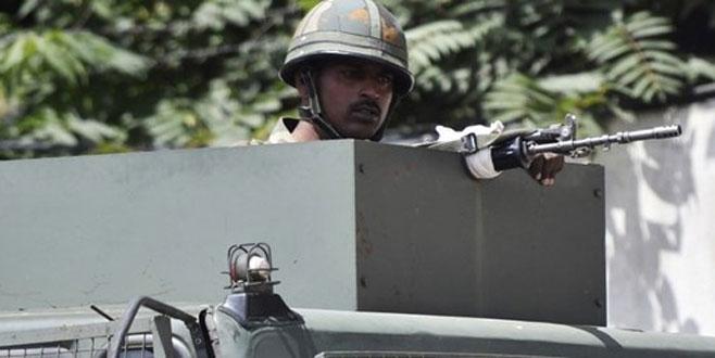 Pakistan-Hindistan sınırında Hint askerleri ateş açtı: 2 ölü