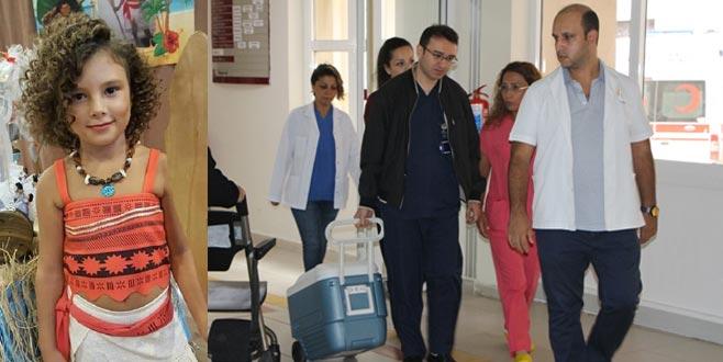 Bağışlanan organlarıyla 5 hastaya umut olacak