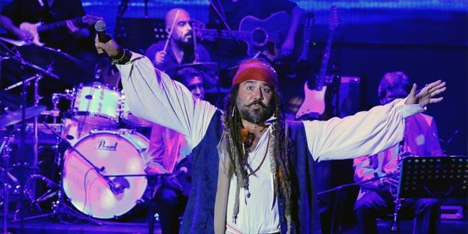 Jack Sparrow Ata