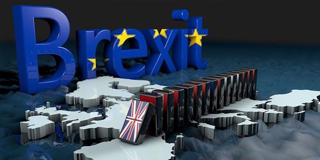 1,3 trilyon Euro'luk 'Brexit transferi'