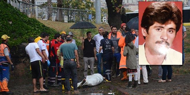 Sel baskınında hayatını kaybeden 'Cici Baba' ile ilgili yeni gelişme