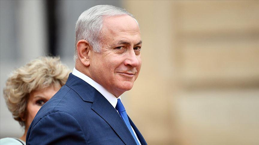 Netanyahu'dan Irak'taki 'İran hedeflerini vurduk' iması