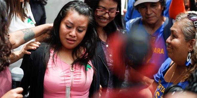 Tuvalette ölü doğum yaptı! 40 yılla yargılanan genç kadın hakkında karar çıktı