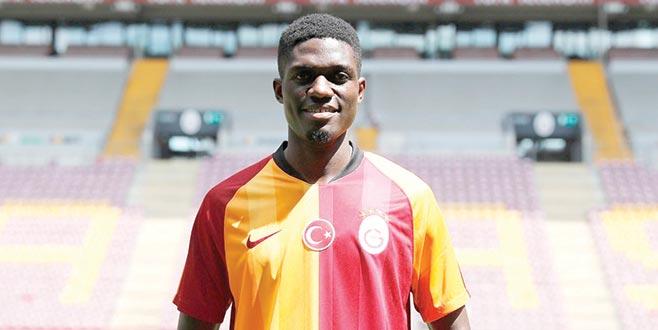 Bursaspor'u değil Kayseri'yi tercih etti