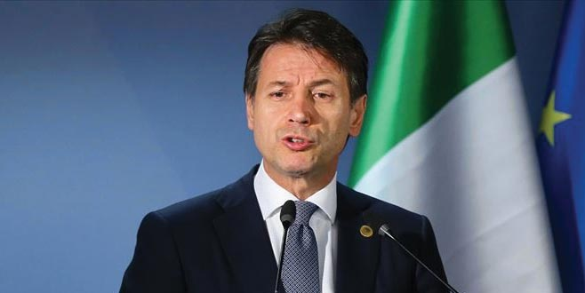İtalya Başbakanı'ndan istifa kararı