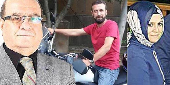 Yeni Akit'in Genel Yayın Yönetmeni'ni öldüren damadın cezası belli oldu