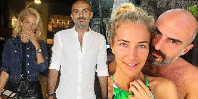 Burcu Esmersoy boşanıyor! Tarih belli oldu