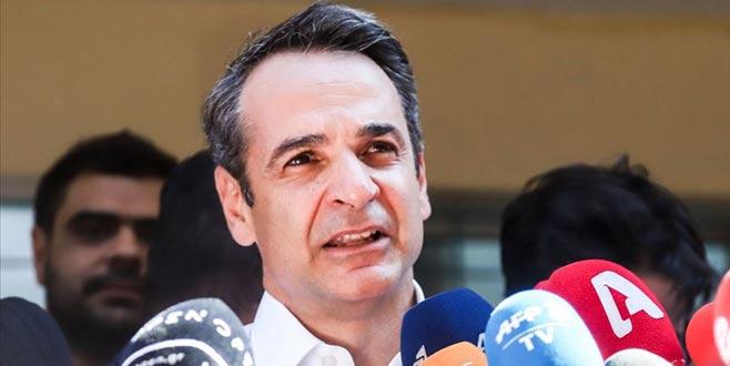 Yunanistan Başbakanı'ndan Türkiye açıklaması