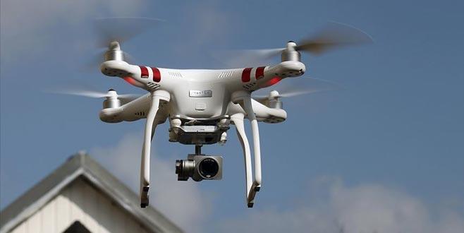 4 milyonluk vurgun! Drone ile günlerce izlemiş...
